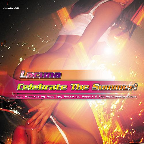 Celebrate the Summer von Lacuna