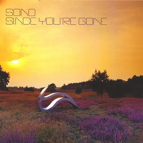 Since You're Gone by Sono