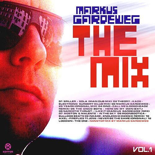 The Mix Vol.1 by Markus Gardeweg