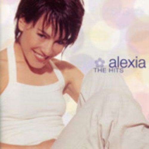 The Hits von Alexia