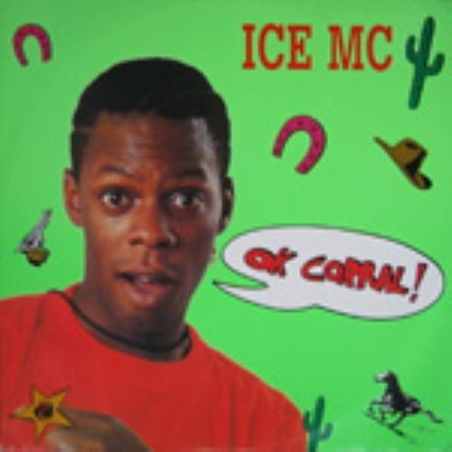 Ok Corral Remix by Ice MC