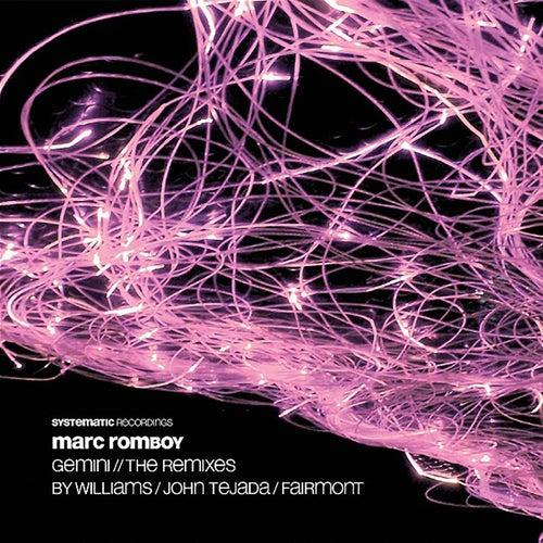 Gemini (The Remixes) de Marc Romboy