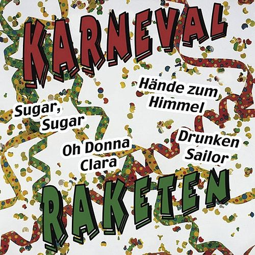 Karneval Raketen di Various Artists