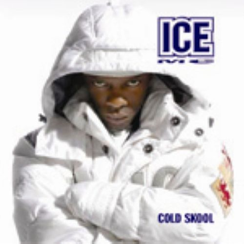 Cold Skool de Ice MC