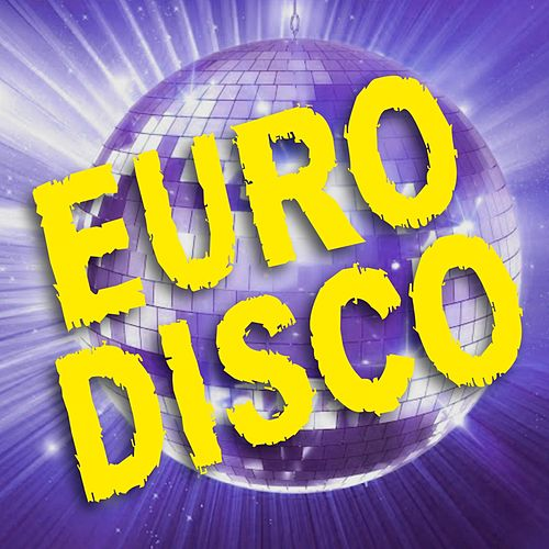 Eurodisco de Various Artists
