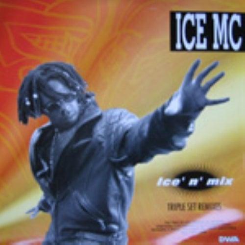 Ice 'N' Mix Triple Set Remixes de Ice MC