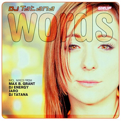 Words - The Mixes by DJ Tatana