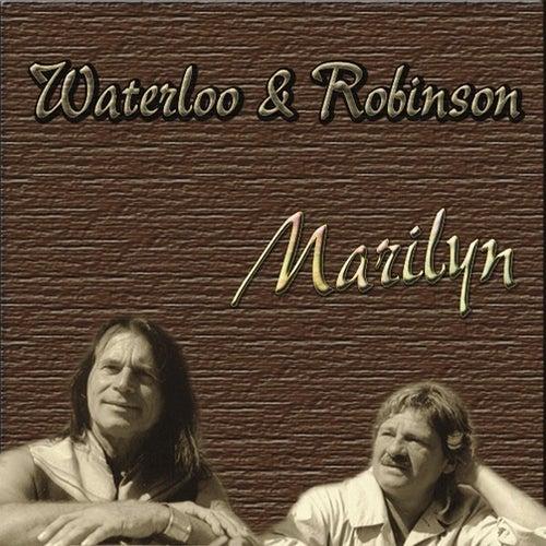 Marilyn de Waterloo
