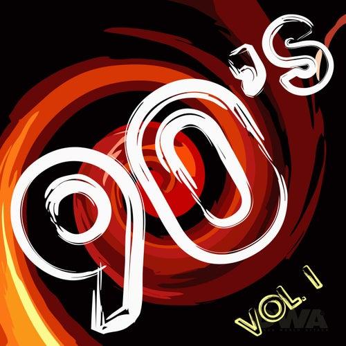 90s Vol. 1 de Various Artists