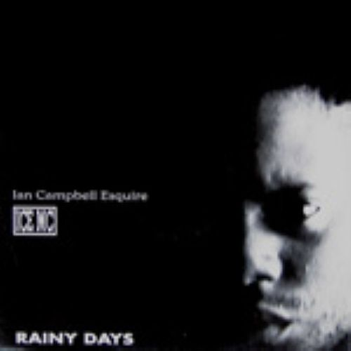 Rainy Days by Ice MC