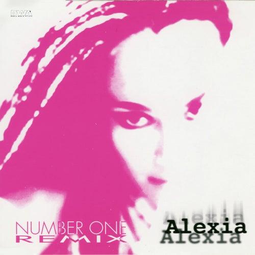 Number One Remix von Alexia