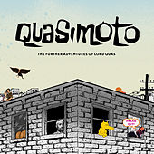 The Further Adventures Of Lord Quas by Various Artists