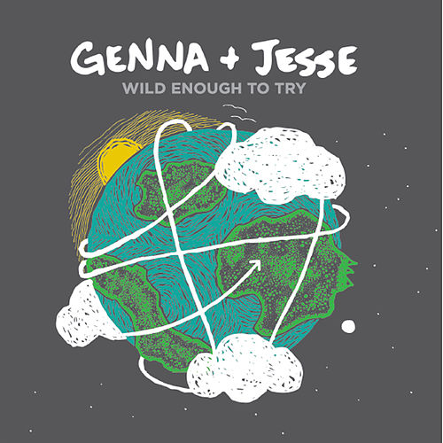 Wild Enough to Try de Genna