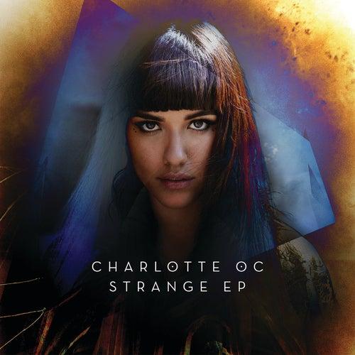 Strange EP by Charlotte OC