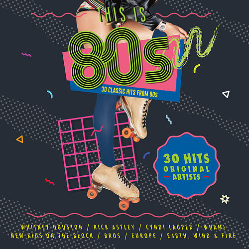 This Is...80s de Various Artists