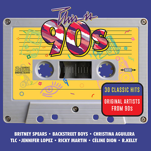This Is...90s de Various Artists