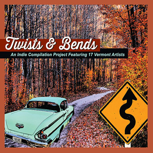 Twists & Bends by Various Artists