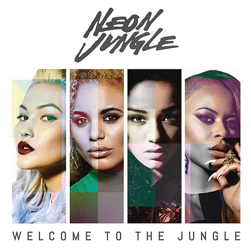 Welcome to the Jungle (Deluxe) de Neon Jungle