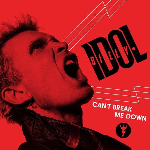 Can't Break Me Down de Billy Idol