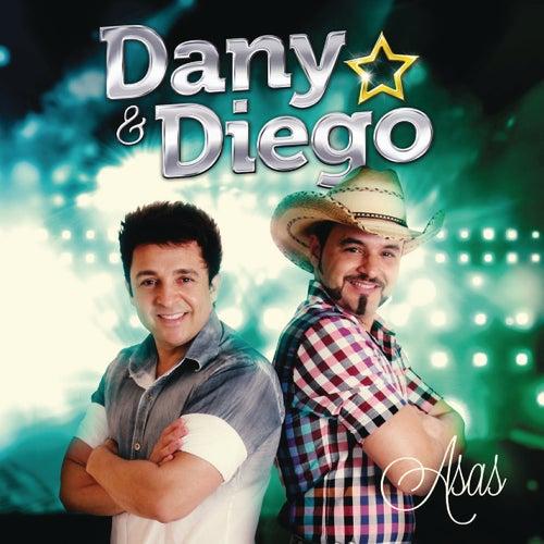 Asas de Dany & Diego