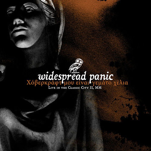 Live In The Classic City II, MM by Widespread Panic