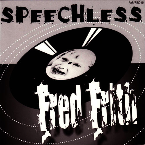 Speechless by Fred Frith
