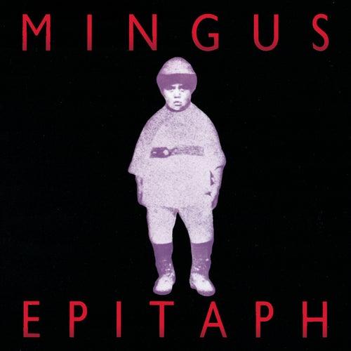 Epitaph von Charles Mingus