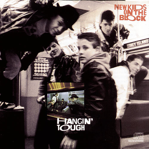 Hangin' Tough de New Kids On The Block