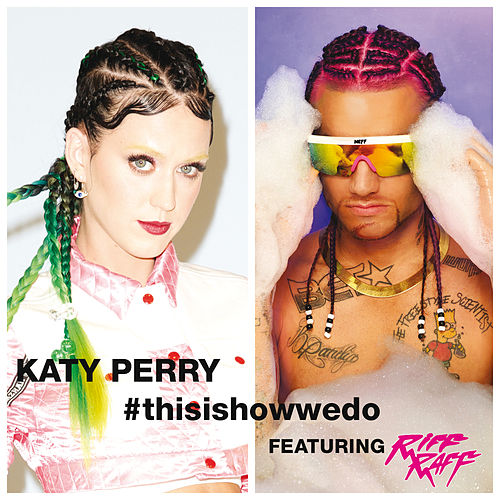 This Is How We Do de Katy Perry