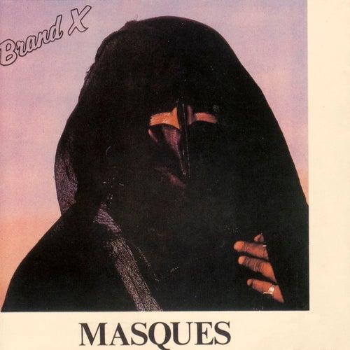 Masques von Brand X