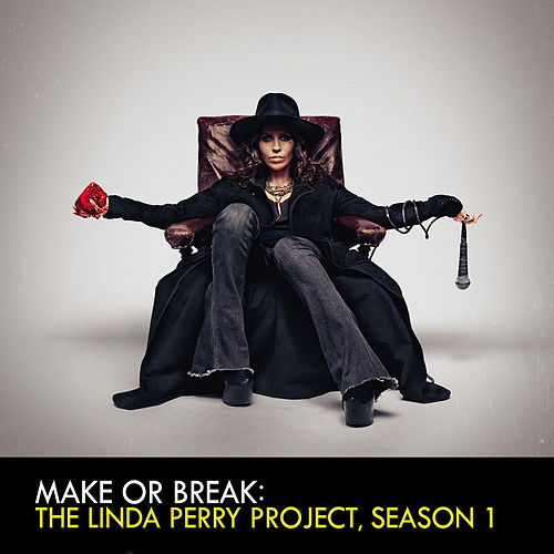 The Linda Perry Project, Season 1 de Various Artists