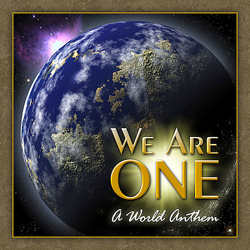 WE ARE ONE - A World Anthem de Kevin
