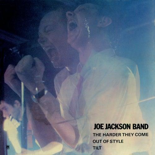 The Harder They Come de Joe Jackson Band