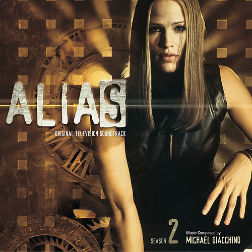 Alias: Season 2 de Michael Giacchino