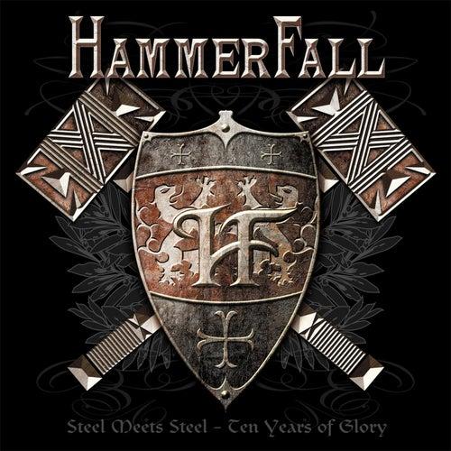 Steel Meets Steel: 10 Years of Glory de Hammerfall