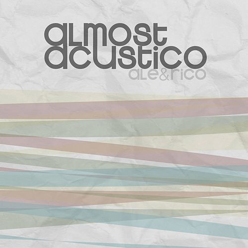 Almost acustico by Ale