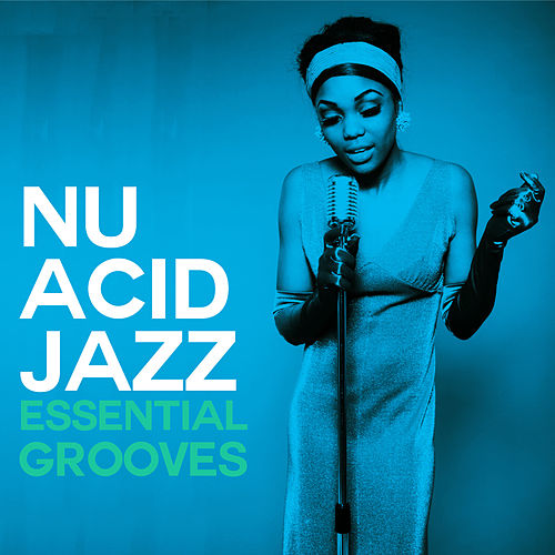 Nu Acid Jazz Essential Grooves von Various Artists