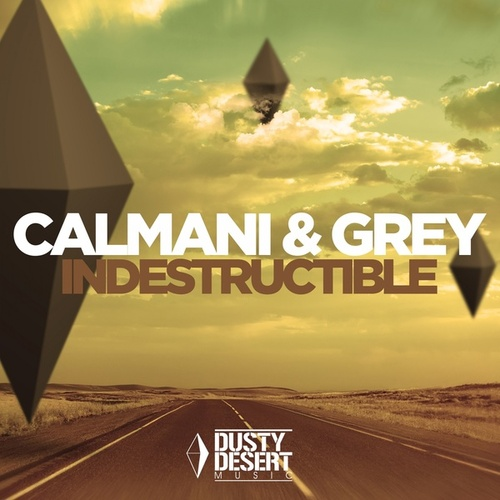 Indestructible by Calmani