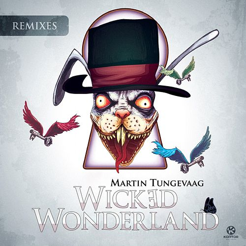 Wicked Wonderland (Remixes) von Martin Tungevaag