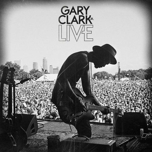 Catfish Blues (Live) de Gary Clark Jr.