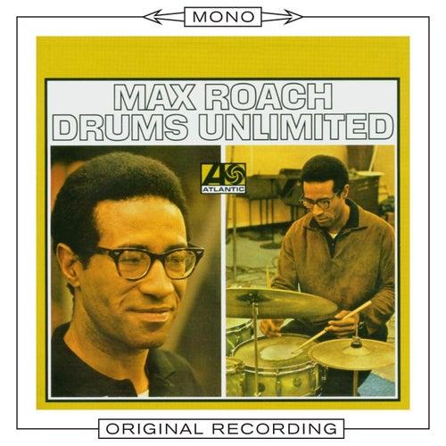 Drums Unlimited (Mono) de Max Roach