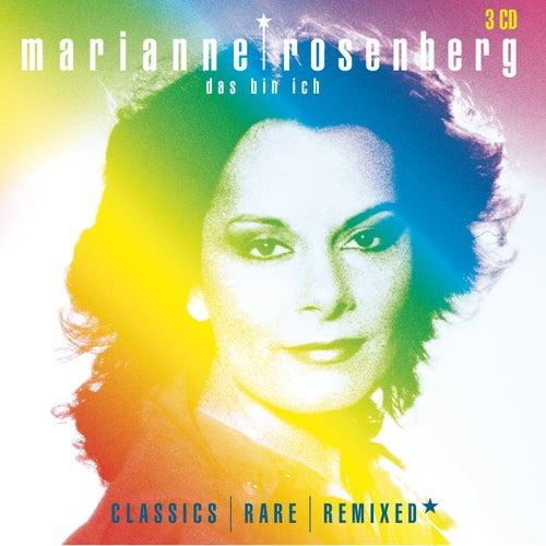 Das bin ich: Classics, Rare & Remixed von Marianne Rosenberg