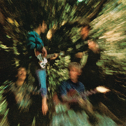 Bayou Country von Creedence Clearwater Revival