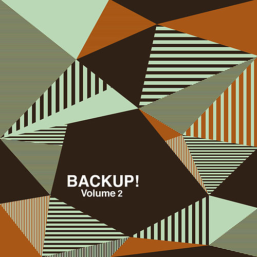 Backup!, Vol. 2 von Various Artists