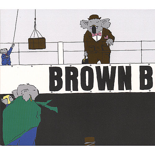 Such Unrest by Brown Bird