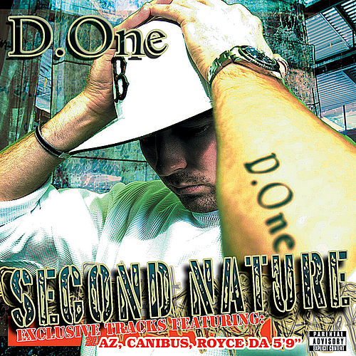 Second Nature 1.5 von D.ONE