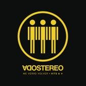 Me Verás Volver (Hits & Más) de Soda Stereo