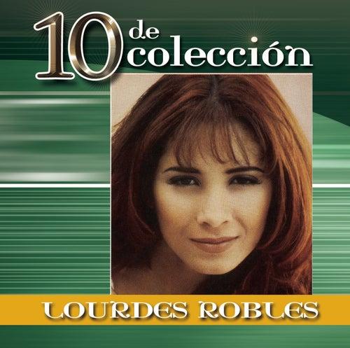 10 De Colección de Lourdes Robles