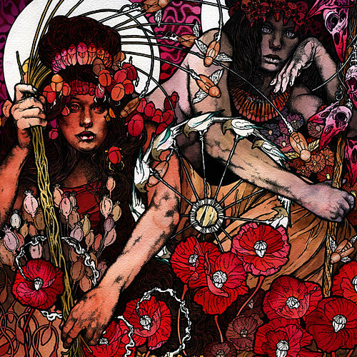 Red Album de Baroness