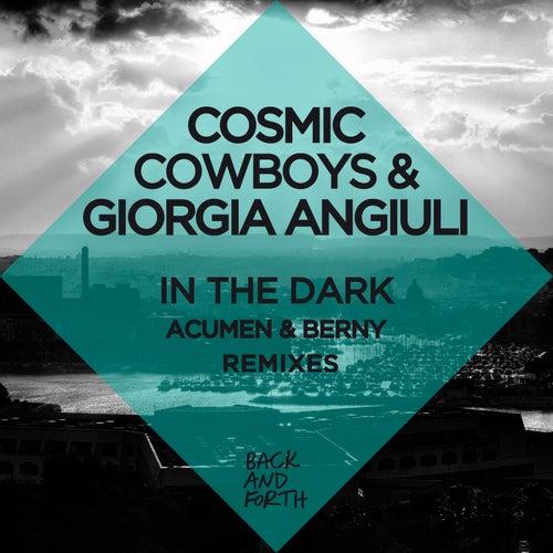 In the Dark by Giorgia Angiuli